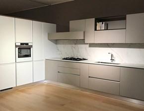Cucina moderna ad angolo Cartesia ed estetica Home cucine