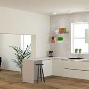 Cucine Moderne Ad Angolo. Perfect Cucine Moderne Ad Angolo Con ...