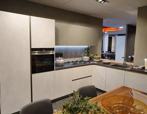 Cucina moderna ad angolo Snaidero Way a prezzo scontato