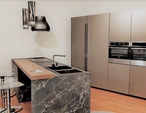 Cucina moderna ad isola Arredo3 Z6 a prezzo scontato