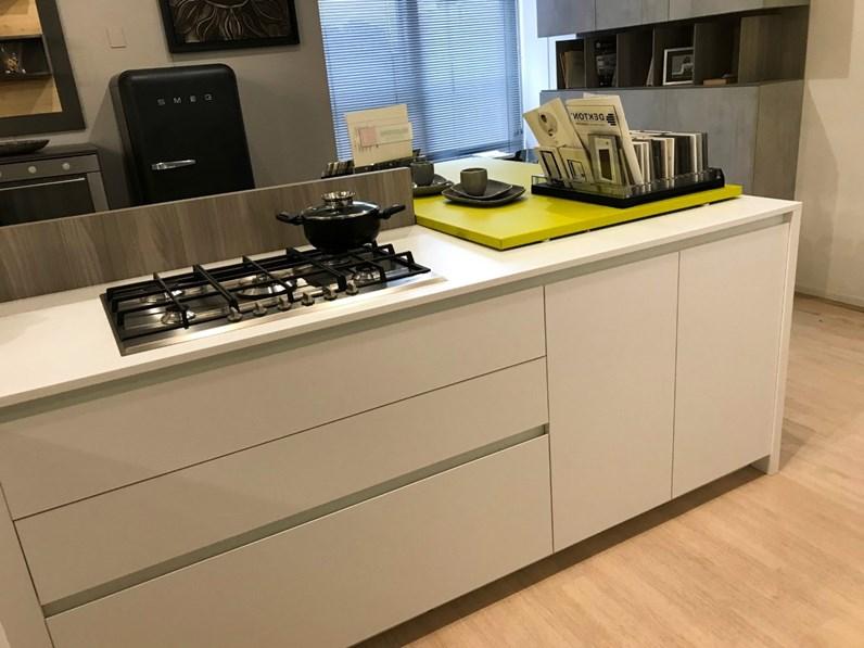 Cucina moderna ad isola copat cucine 2 1 a prezzo ribassato - Cucina moderna prezzo ...
