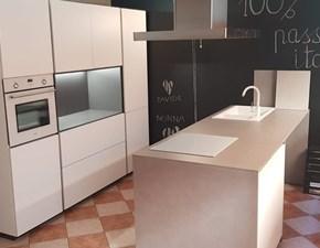 Cucina moderna ad isola Zecchinon Zecchinon isola a prezzo scontato
