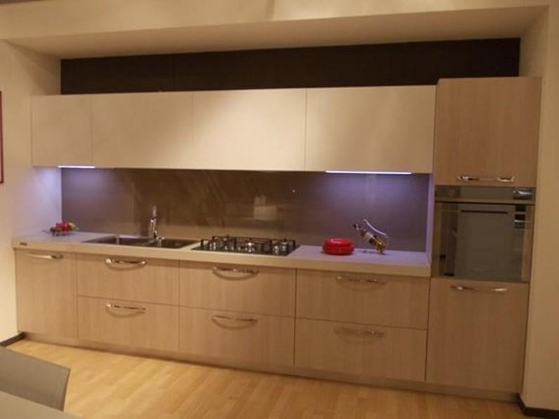 Cucina moderna altri colori arrital cucine lineare yoshi - Colori cucina moderna ...