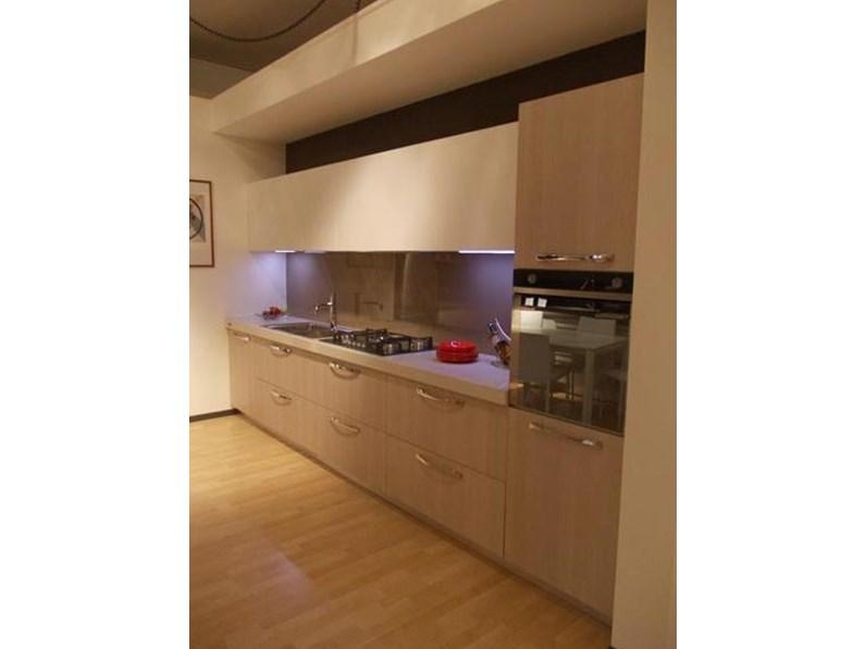 Cucina moderna altri colori arrital cucine lineare yoshi in offerta outlet - Colori cucina moderna ...