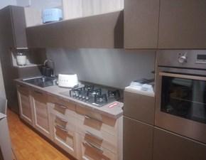Cucina moderna altri colori di Arrex lineare Fiorella_oriente in offerta