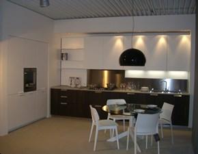 Cucina moderna altri colori Euromobil lineare Antis in offerta