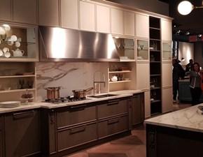 Cucina moderna altri colori Home cucine con penisola Home expo in offerta