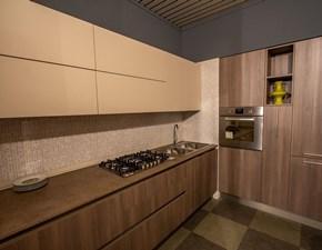 Cucina moderna altri colori Maistri cucine ad angolo Arka in Offerta Outlet