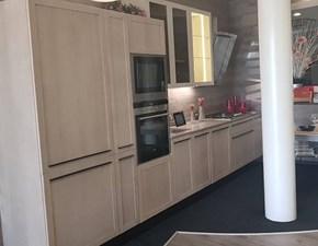 Cucina moderna altri colori Scavolini lineare Carattere in offerta