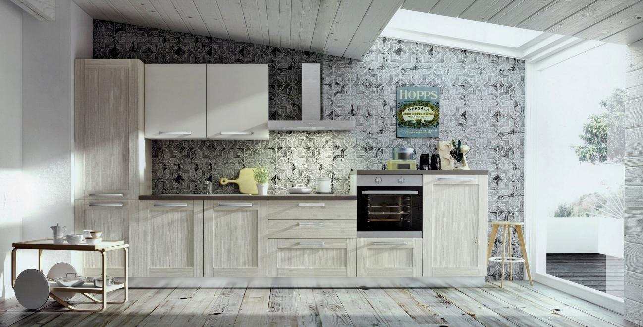 Cucine Provenzali Moderne - Idee Per La Casa - Syafir.com
