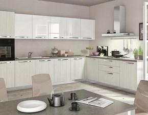 Cucina moderna modello Cloe della Arredo3