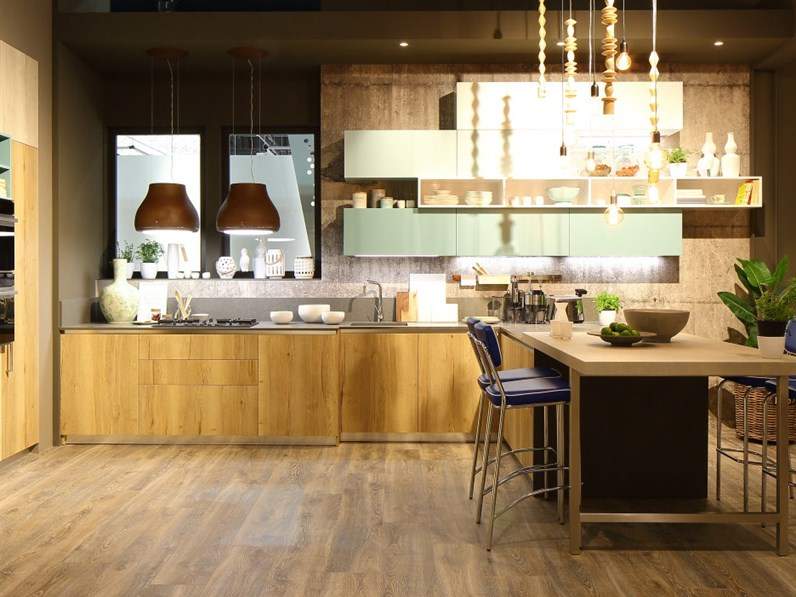 cucina moderna zanotto cucine scontata del 54 cucine a ForZanotto Arredamenti