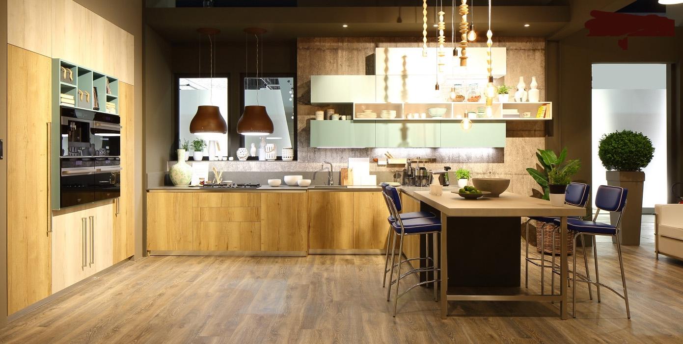 Cucina moderna arrex cucine scontata del 54 cucine a - Cucine arrex qualita ...