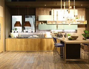 Cucina moderna Zanotto Cucine scontata del 54%