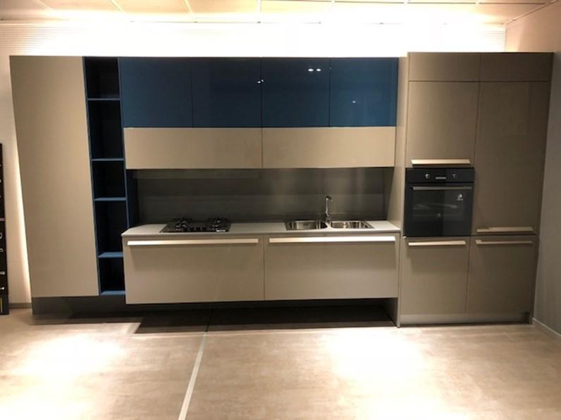 Cucina moderna arrital cucine scontata del 53 for Zanotto arredamenti
