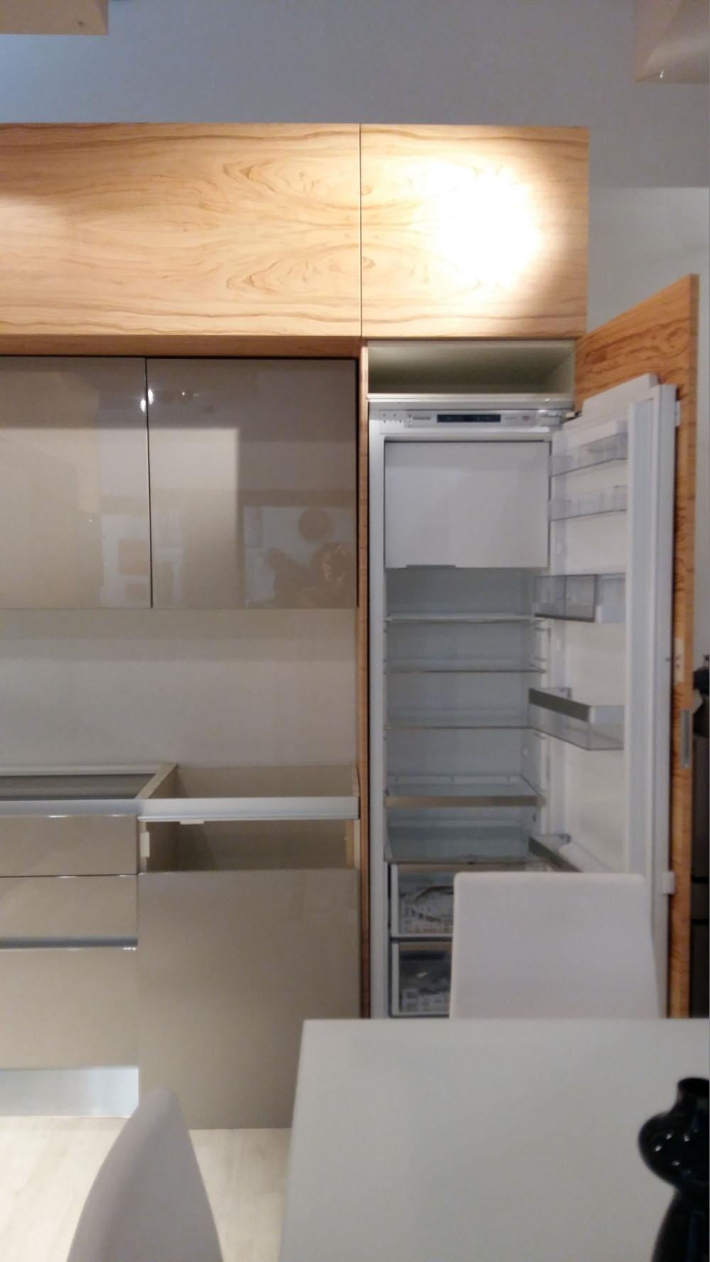 Stunning camino in cucina moderna photos home interior - Camino in cucina ...