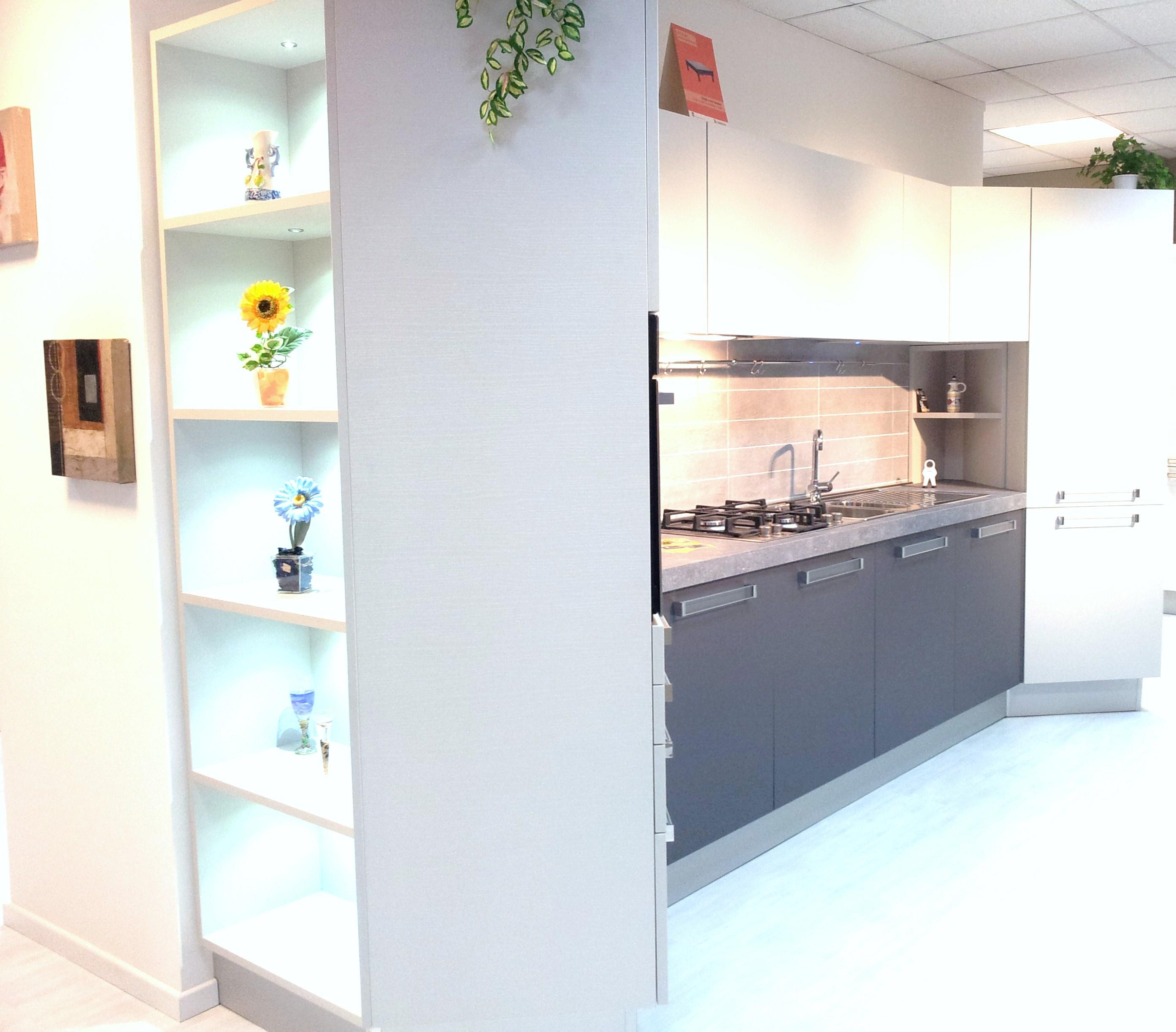 Cucina record cucine people scontato del 69 cucine a for Cucina moderna 3 60