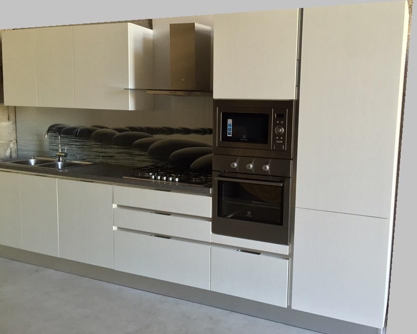 Cucina moderna completa di elettrodomestici cucine - Cucina completa prezzi ...