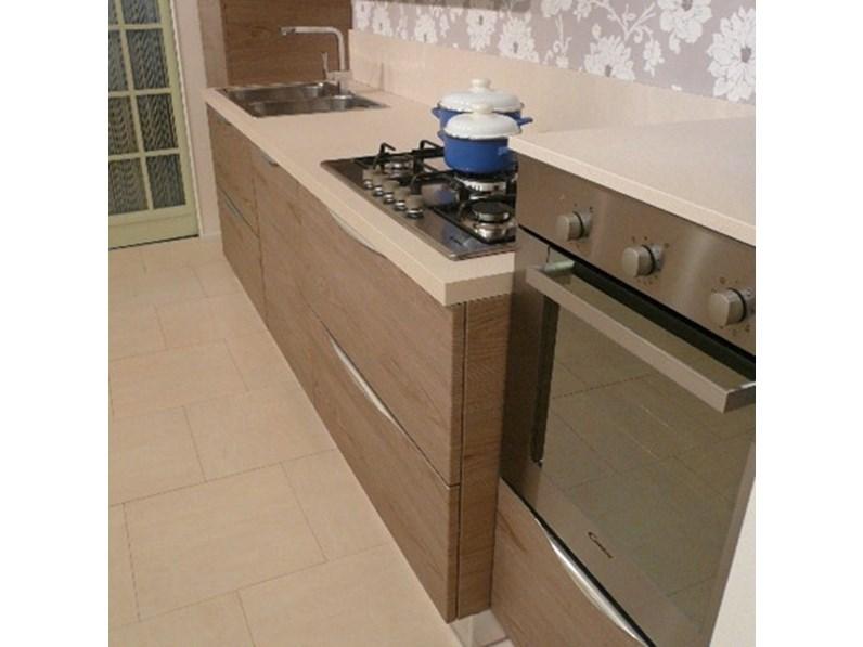 Cucine Componibili Arrex.Cucina Moderna Componibile Papaia Design Arrex