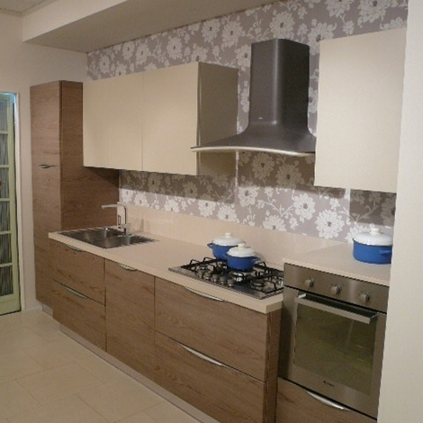 Cucina moderna componibile papaia design arrex cucine a for Cucina moderna prezzi