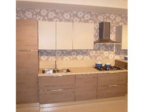 Cucina moderna componibile Papaia design Arrex
