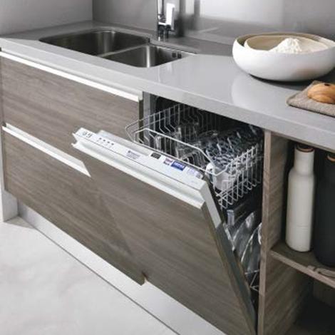 Cucine Moderne Con Lavandino Ad Angolo
