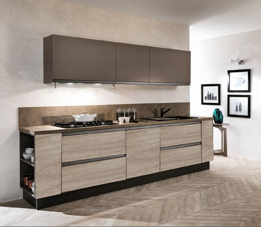 Stunning Outlet Cucine Milano Photos - Amazing House Design ...