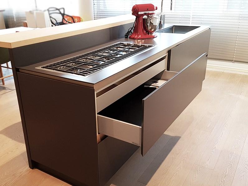 Best cucine moderne con isola photos ideas design 2017 - Cucina moderna con isola ...