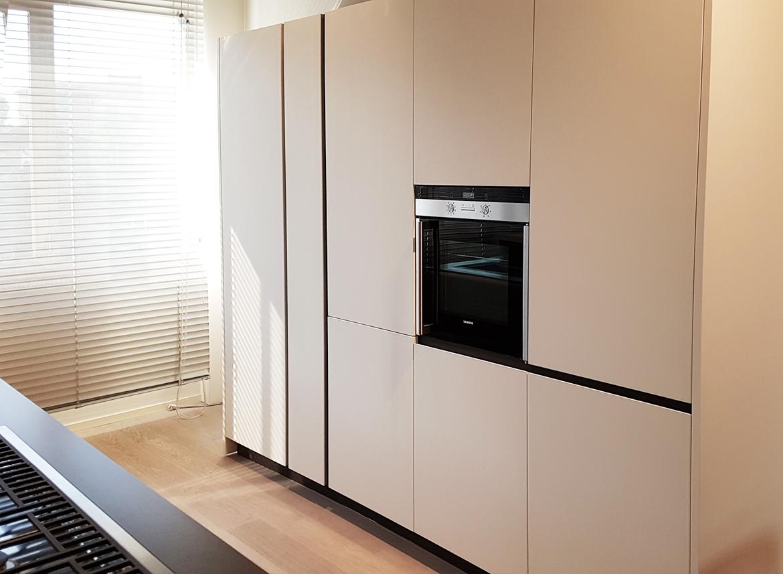 Cucina moderna con isola artex di varenna scontata del 30 - Cucine moderna con isola ...