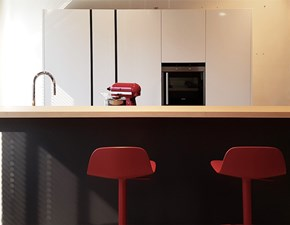 Cucina con isola Artex di Varenna scontata del 43% Reggio Emilia