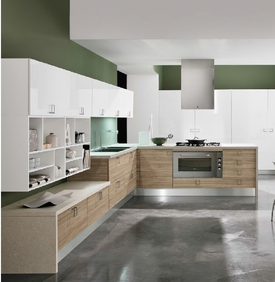 Cucine Living. Trendy Cucine Living Room With Cucine Living ...