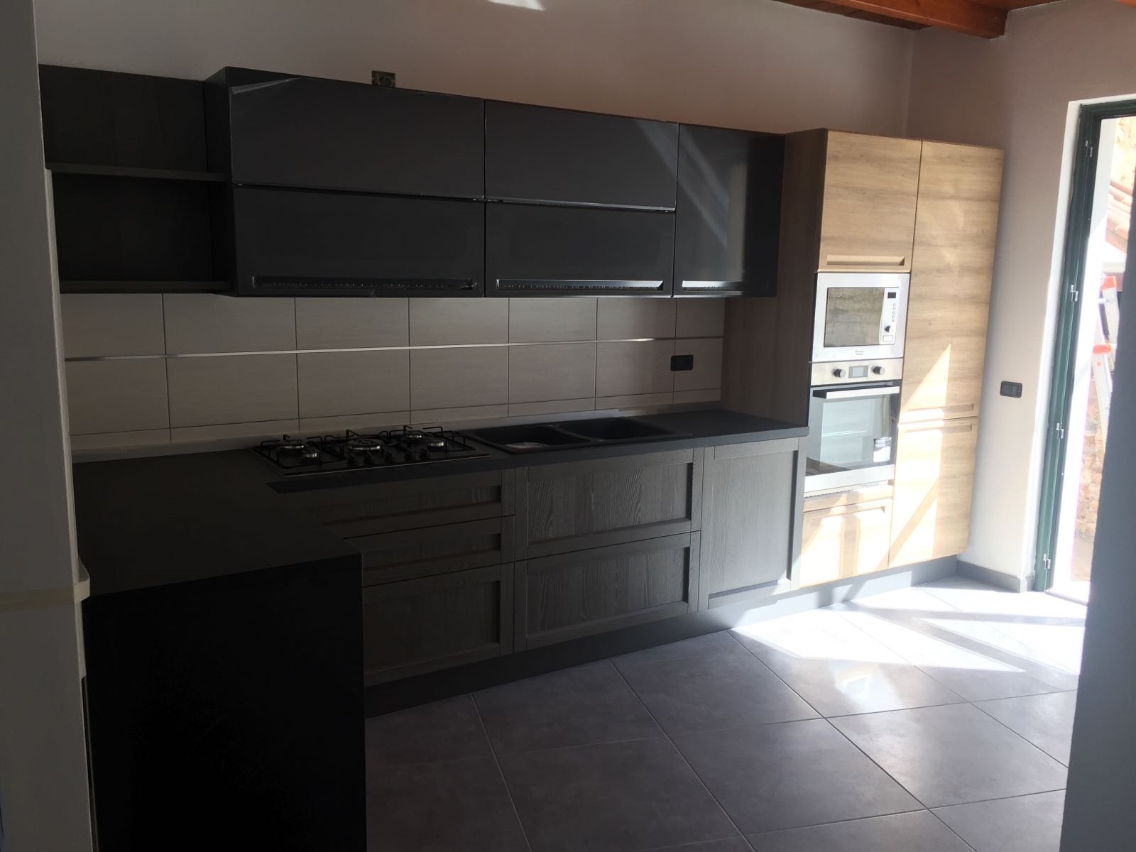 Beautiful Cucine A Gas In Offerta Pictures - Skilifts.us - skilifts.us