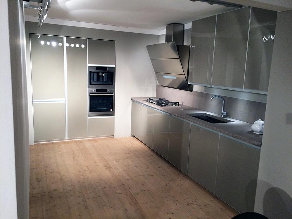 Cucina design effeti unika scontata del 65 cucine a prezzi scontati - Effeti cucine prezzi ...
