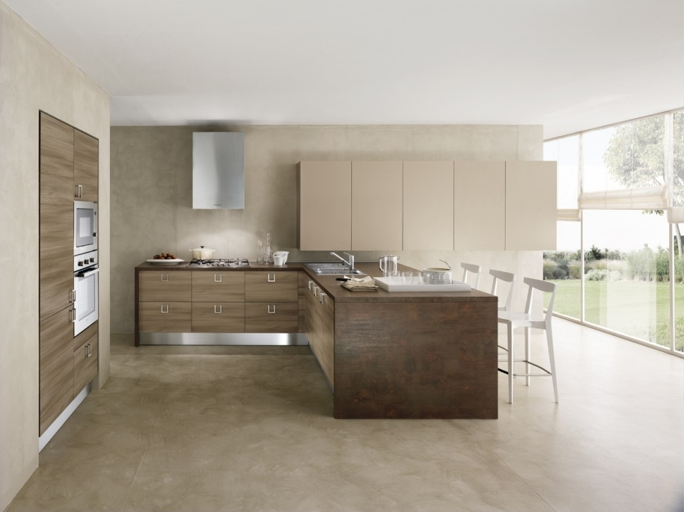 ... : Tavolo Penisola Cucina Moderna Pictures to pin on Pinterest