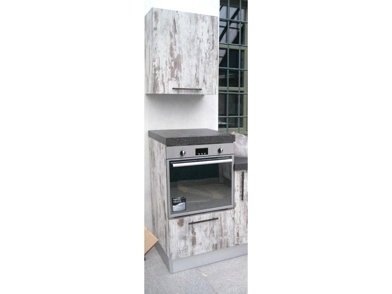 Cucina moderna etnica decape 39 vintage shabby cm 330 in for Cucina moderna 330
