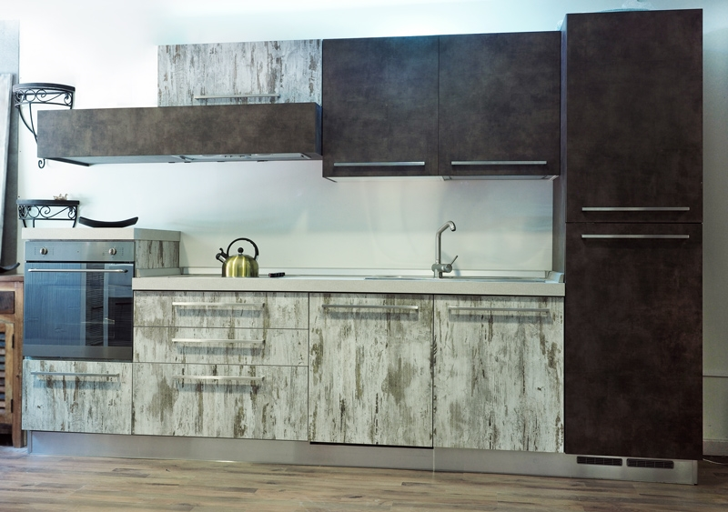 Beautiful Cucine A Gas Miele Pictures - Design & Ideas 2017 - candp.us