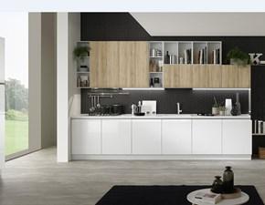 cucina moderna  gola in offerta con lavastoviglie in omaggio elettrolux