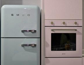Cucina moderna grigio Stosa cucine ad angolo Infinity in offerta