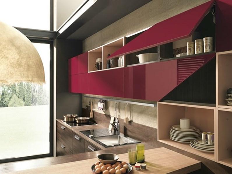 Pensili Cucina Moderni.Amazing Pensili Soggiorno Moderno Pictures