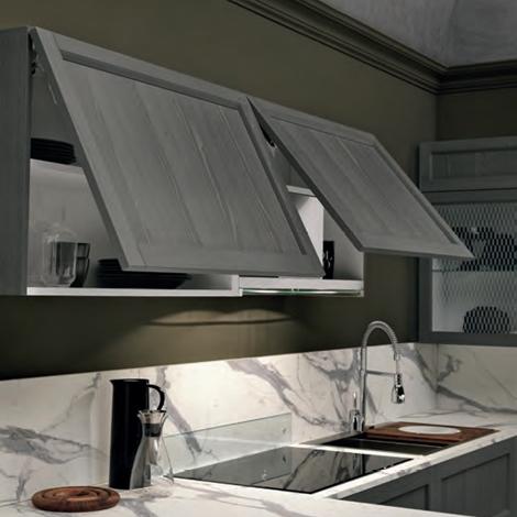 Cucina moderna in legno in offerta completa nuovimondi outlet cucine a prezzi scontati - Cucina in legno moderna ...