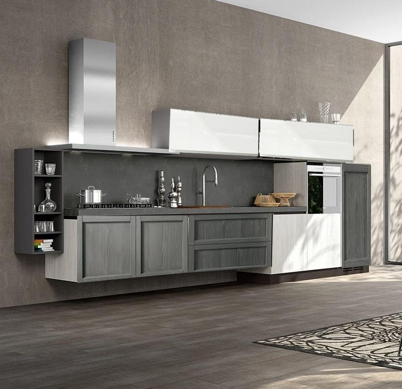 Awesome Cucina Grigio Antracite Gallery - Design & Ideas 2017 ...