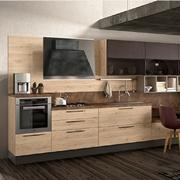 cucina moderna lineare nature zen easy in offerta completa offerta
