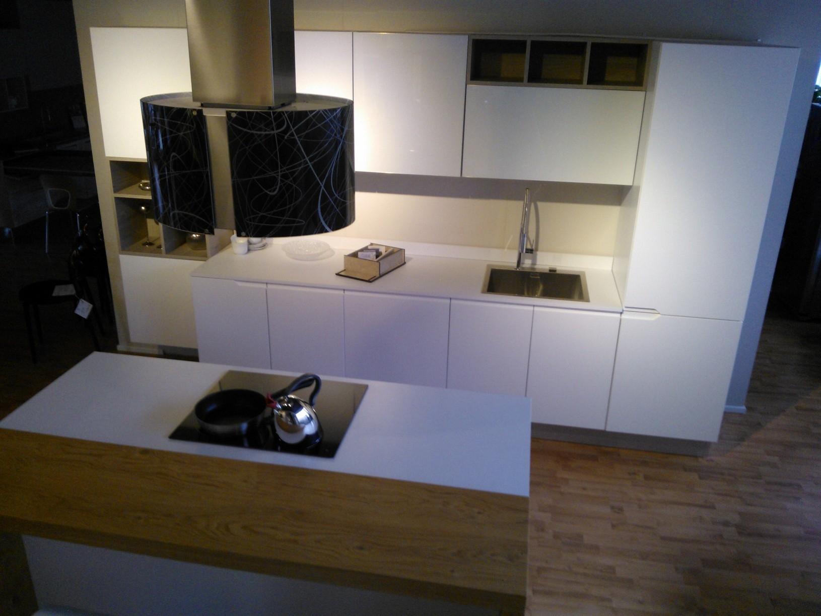 cucina moderna laccato bianco met prezzo cucine a