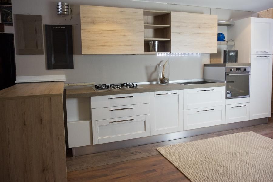 Cucine Moderne Bicolore. Cheap Cucine Moderne Bicolore With Cucine ...