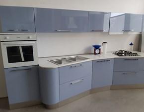 Cucina moderna lineare Arredo3 Arredo3 a prezzo scontato