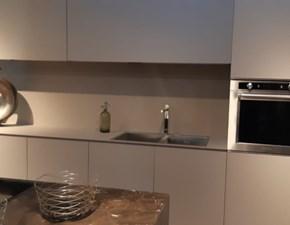 Cucina moderna lineare Aster cucine Atelier a prezzo scontato