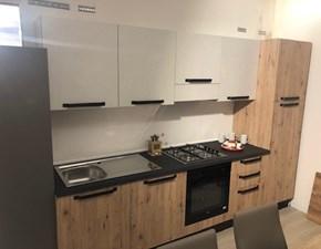 Cucina moderna lineare Cucine noventa Cucina in laminato a prezzo scontato