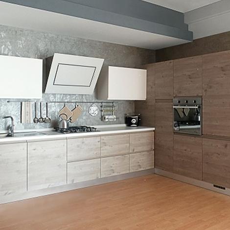 Dispense Angolari Per Cucine. Best Di Transizione Cucina By ...