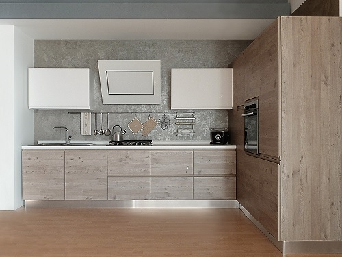 Best dispensa ad angolo per cucina pictures ideas - Dispense per cucine ...