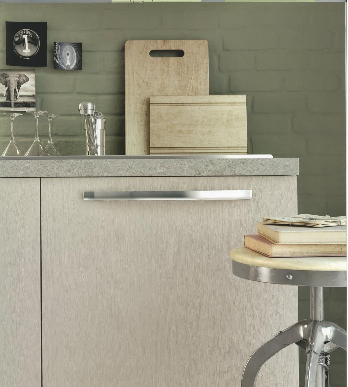 Emejing Cucina Moderna Lineare Images - Acomo.us - acomo.us